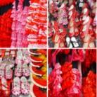 Spanische Kleider