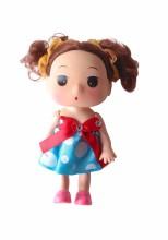 """Spanische Puppe """"Anna"""""""