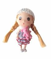 """Spanische Puppe """"Evita"""""""