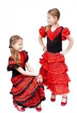 Spanische Kleider - Kinder
