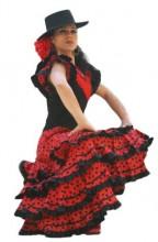 Spanische Kleidung – Damen
