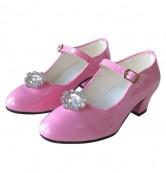 Spanische Schuhe Clips