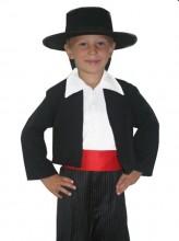 Spanische Kleidung - Jungen