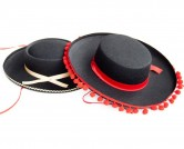 Spanische Sombrero