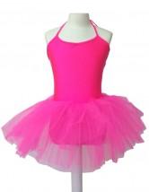 Spanische Balletkleider