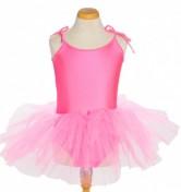 Kinder Ballet Tutu hell rosa
