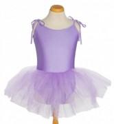 Kinder Ballet Tutu violet
