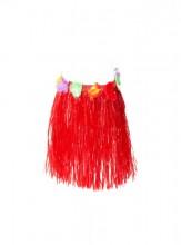 Spanischer Fiestarock, rot