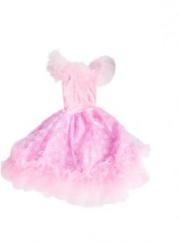Prinzessinnenkleid rosa