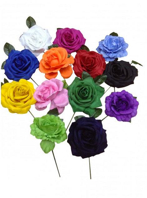 spanische flamenco rosen g nstig kaufen. Black Bedroom Furniture Sets. Home Design Ideas