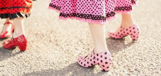 Spaanse schoenen header